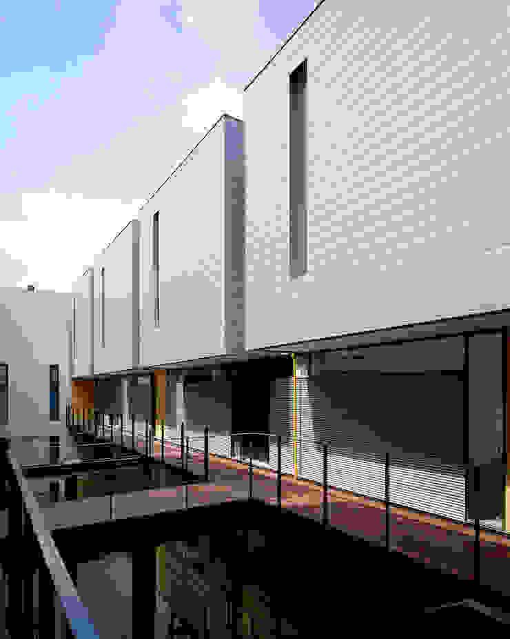 13 de Septiembre Casas de JSa Arquitectura