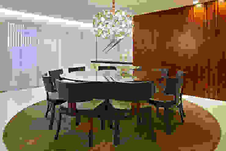von Gislene Lopes Arquitetura e Design de Interiores