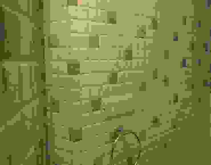 washroom Bathroom by T. S. Space Transformations