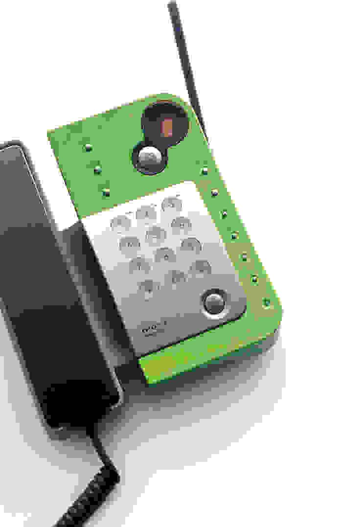 Mutech 610: IWASAKI DESIGN STUDIOが手掛けた工業用です。,インダストリアル