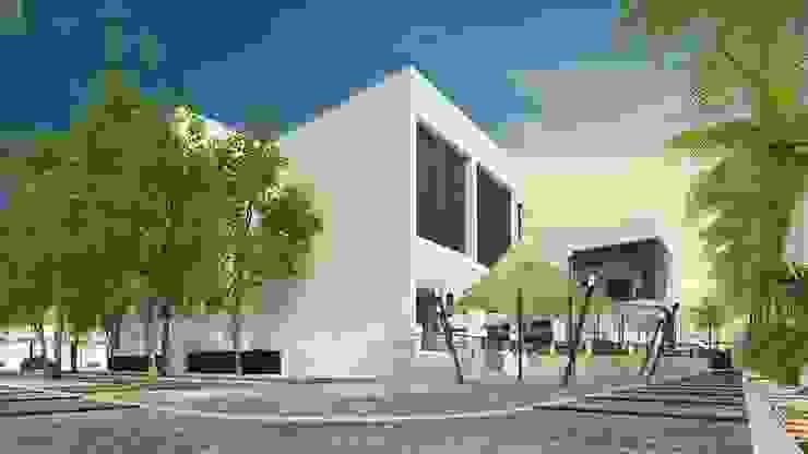 TOPOS+PARTNERS Mediterrane Häuser