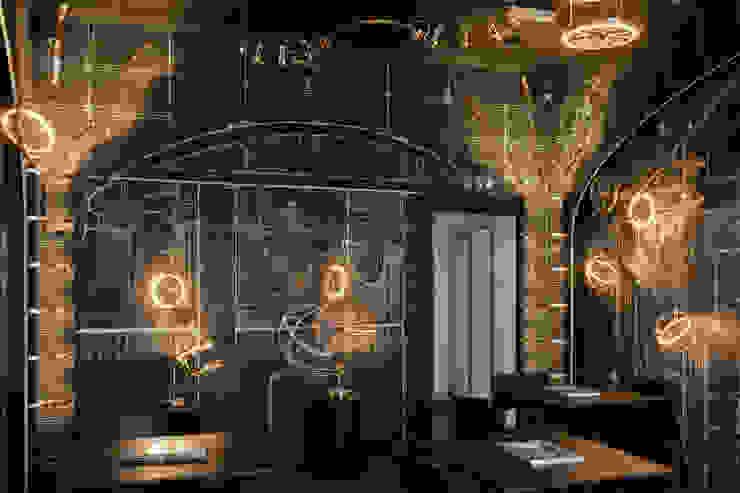 Ресторации в . Автор – Baroncelli