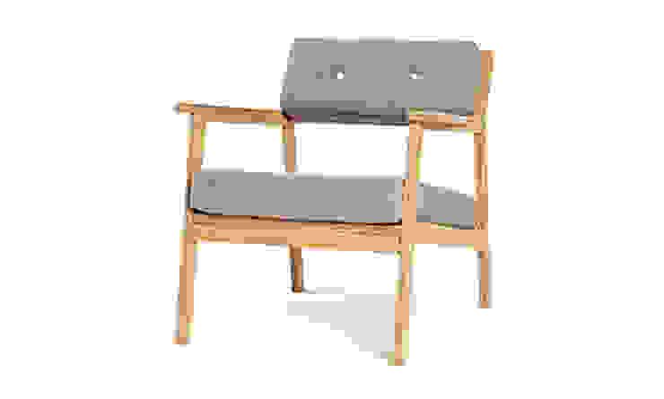 lounge chair: modern  by splinterdesigns, Modern