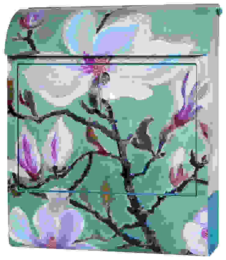 magnolie von dieBriefkastenfirma.de Asiatisch