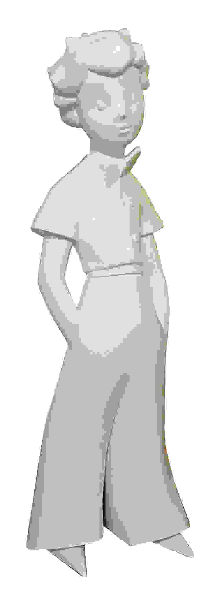 Sculptures déco design Le Petit Prince par sophie.baron Moderne