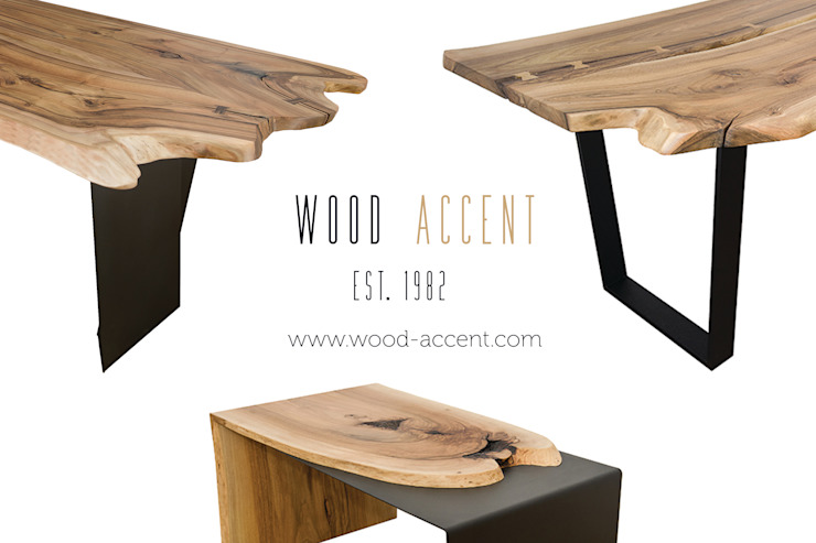 modern  by WOOD ACCENT, Modern