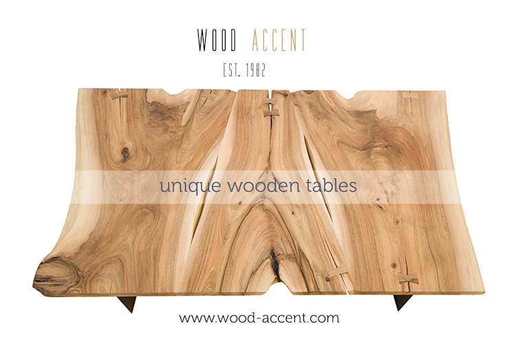 by WOOD ACCENT Scandinavian