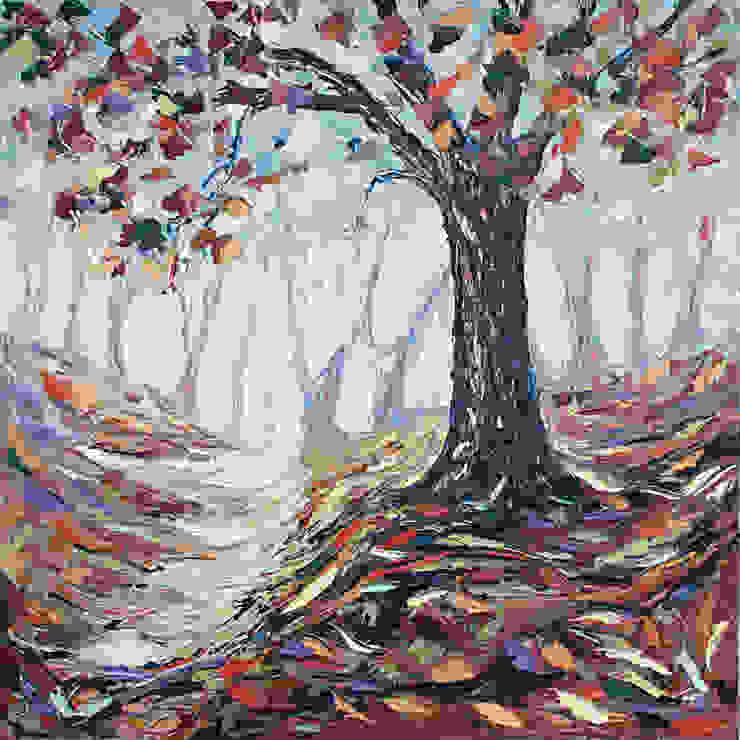 Original Oil Paintings by joe Armstrong: modern  by Joe Armstrong, Modern