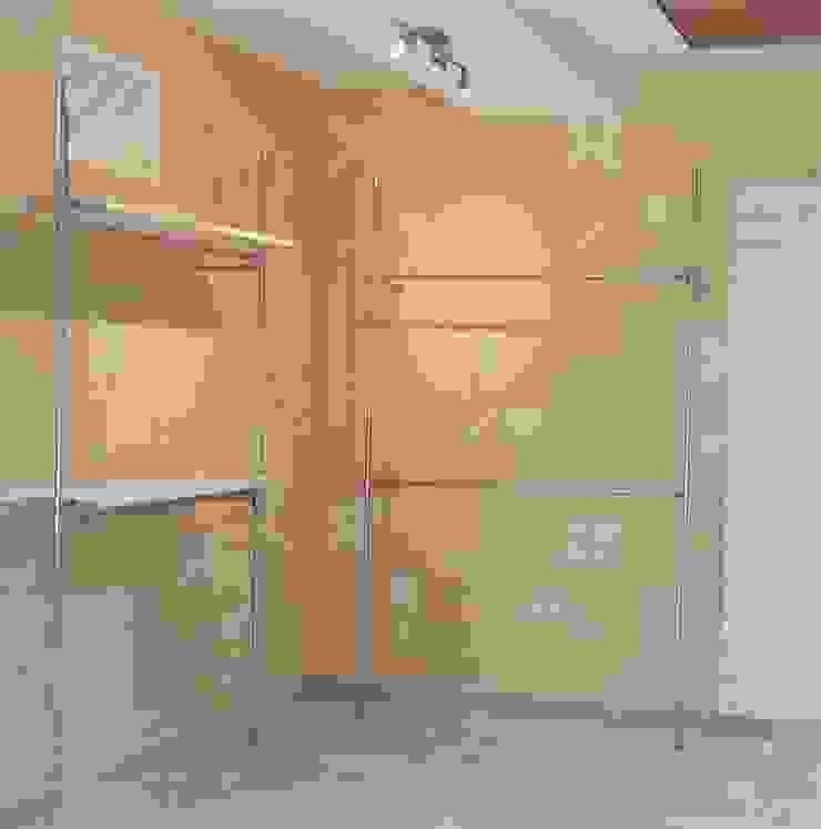 Espacio Comercial Ittalian World. Oficinas y tiendas de rh interiorismo