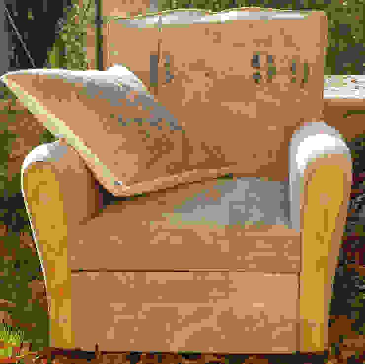 fauteuil st jean par la p'tite fabrik Industriel