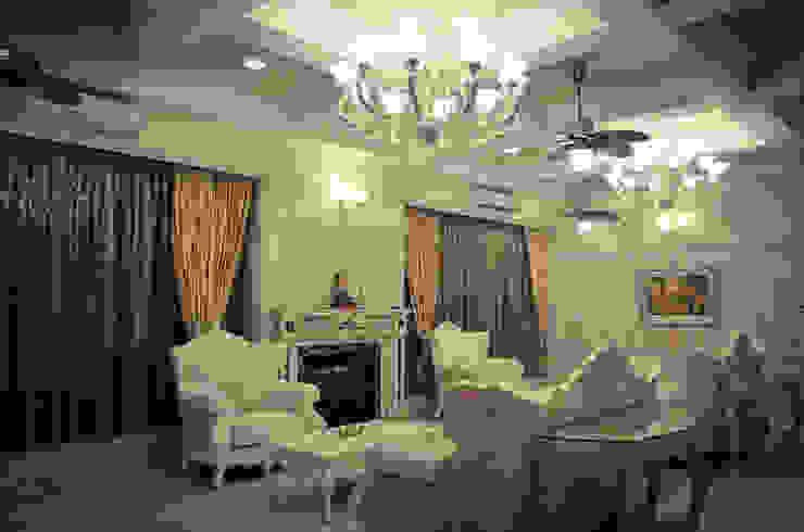 Dr. Shivakumar Residence by SARKS