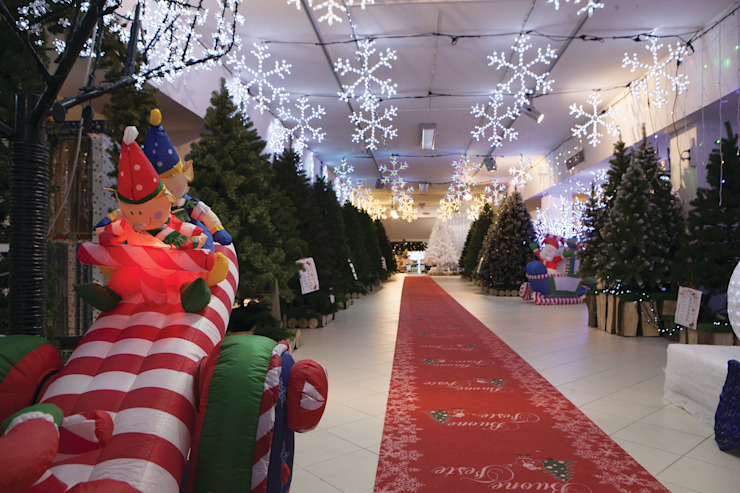 Alberi di Natale di EuroNatale SRL