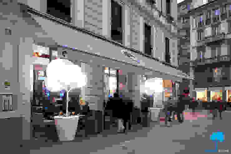 @Davai Spazi commerciali moderni di Bellaria Design Moderno