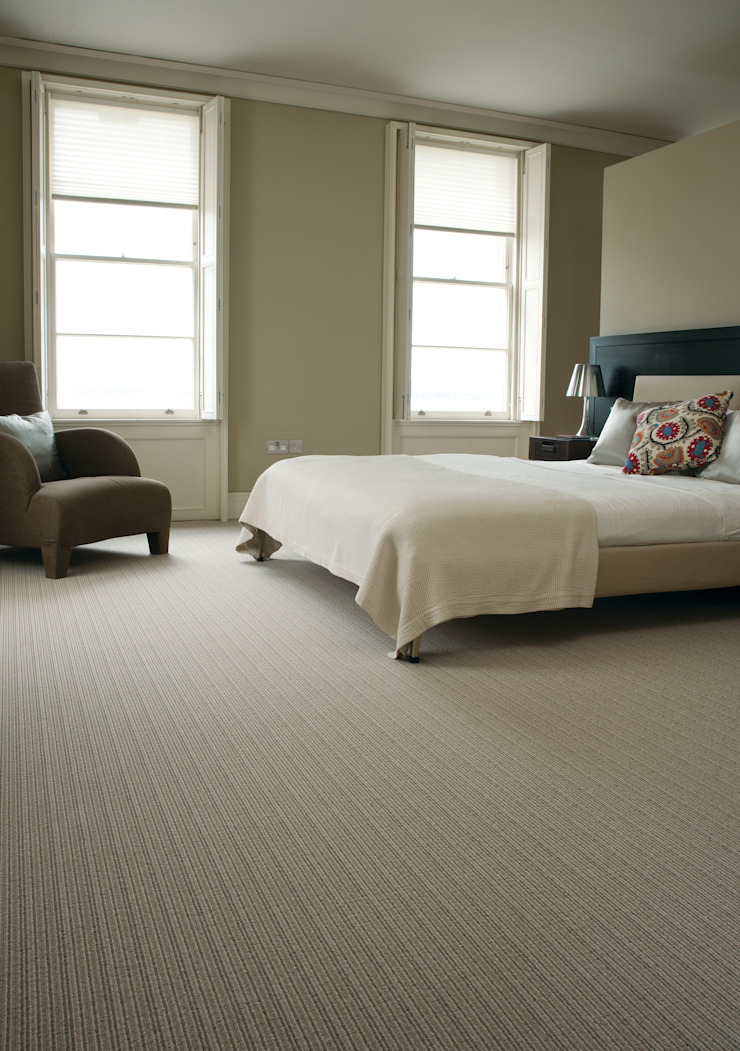 Open Spaces colour Linnet: classic  by Wools of New Zealand, Classic