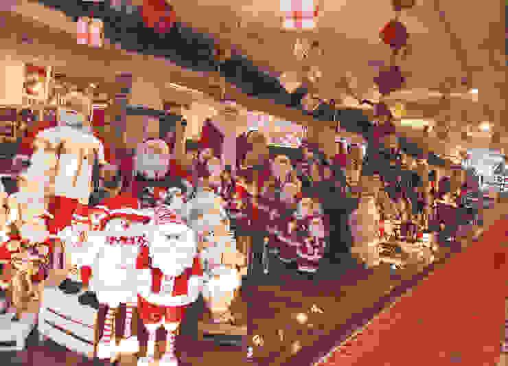 Babbo Natale di EuroNatale SRL