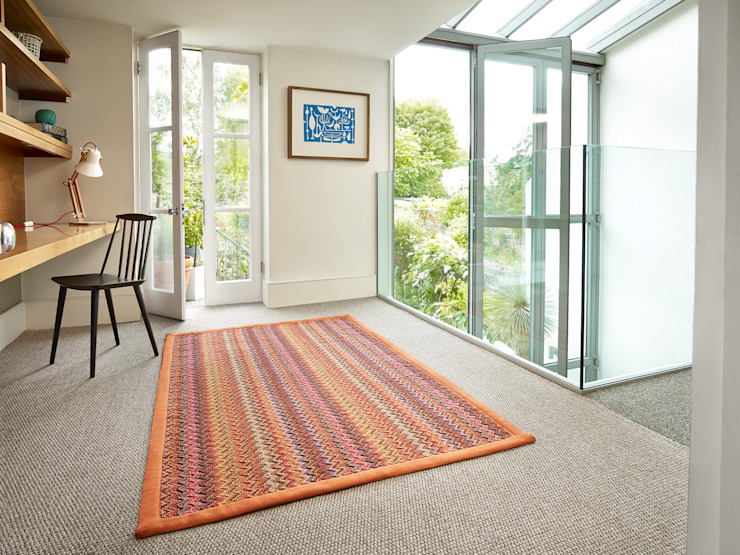 Fabulous Rug Wools of New Zealand Paredes y pisosAlfombras
