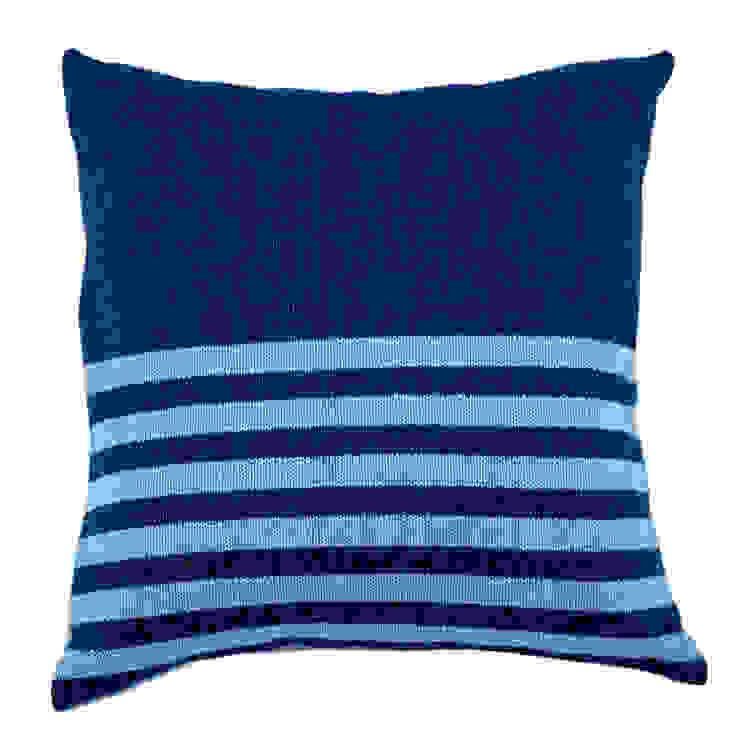 Denim Range - Dark Wash with Narrow Stripes: modern  by From Brighton With Love, Modern