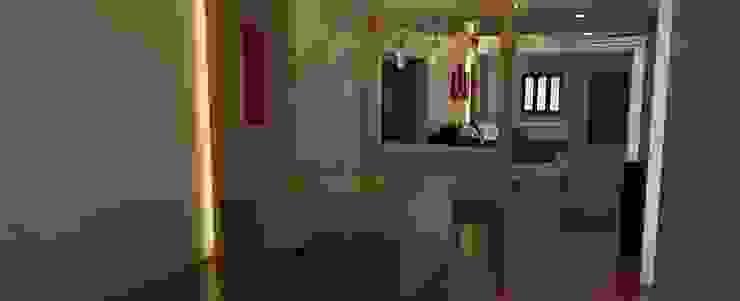 Living Room Interiors Minimalist living room by Amar DeXign Scape Minimalist