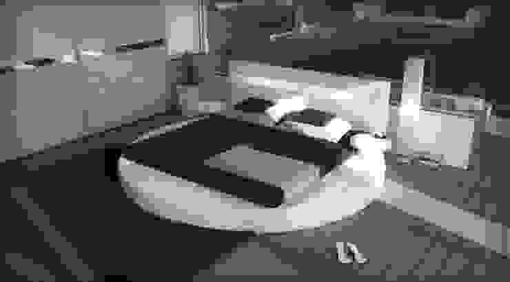 Bedroom تنفيذ Mobilier Nitro,