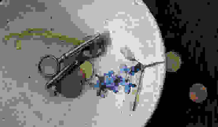 Cayena Blanca ห้องครัวช้อนส้อม จานชามและเครื่องแก้ว