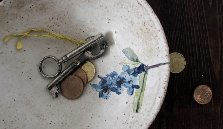 Cayena Blanca KitchenCutlery, crockery & glassware