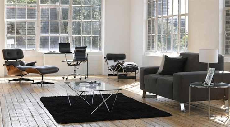 homify Living roomAccessories & decoration