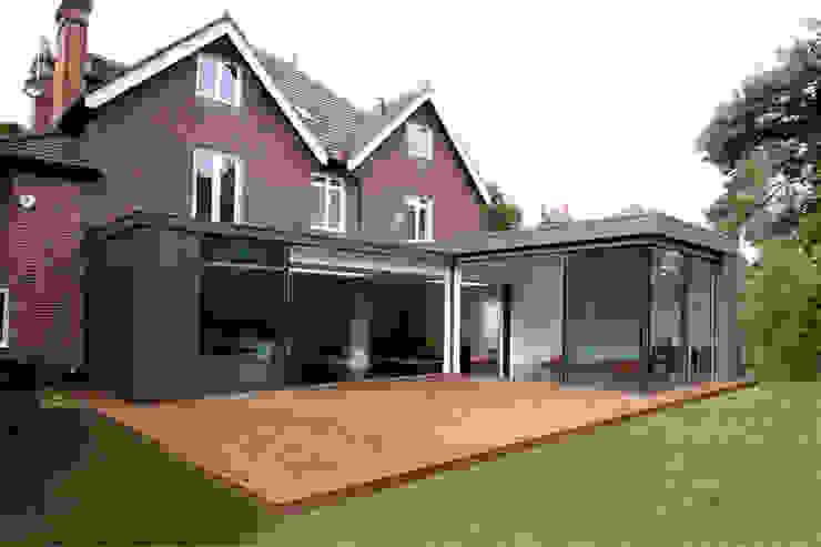 Woonkamer door IQ Glass UK,