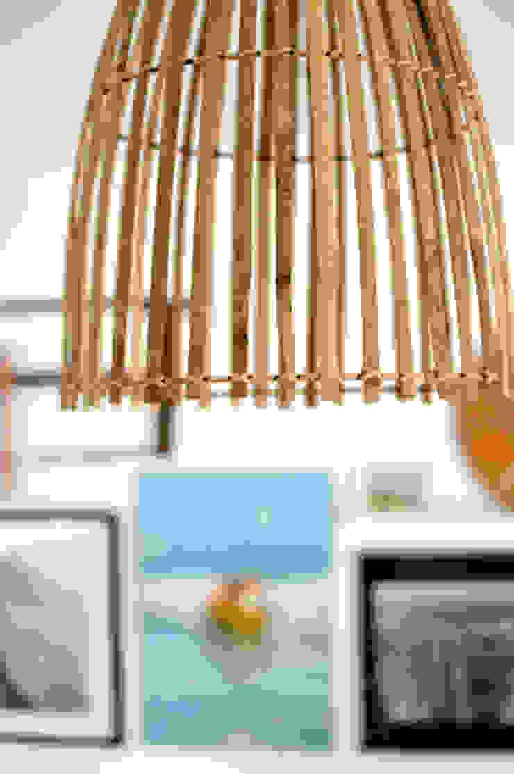 Livings de estilo tropical de Kristina Steinmetz Design Tropical