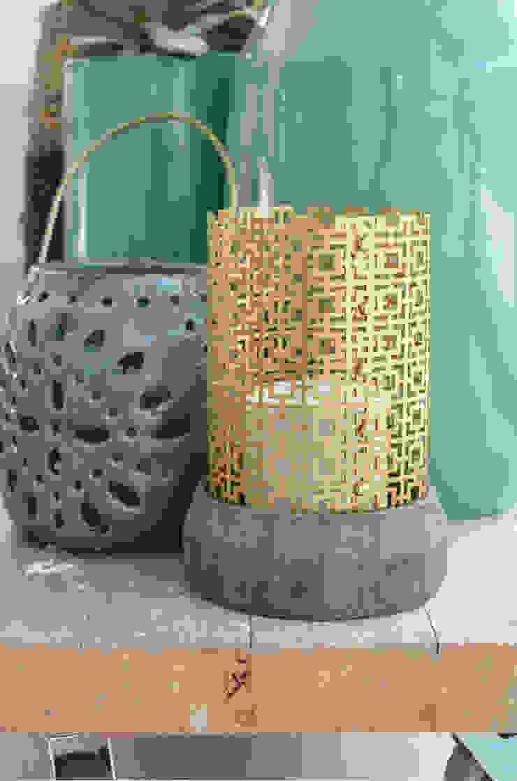 โดย Kristina Steinmetz Design อินดัสเตรียล