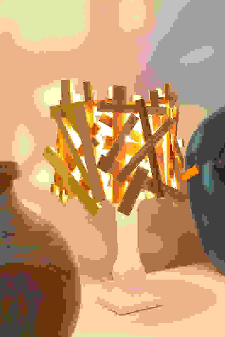 ทันสมัย  โดย Kristina Steinmetz Design, โมเดิร์น