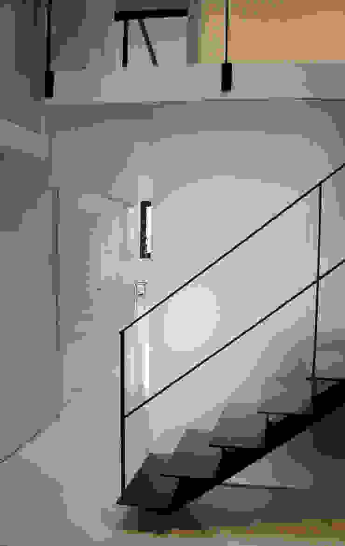 Barbara Sterkers , architecte d'intérieur Koridor & Tangga Modern