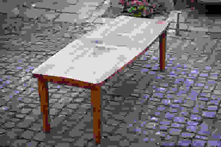 Empfangs Tisch von Chippie Landhaus