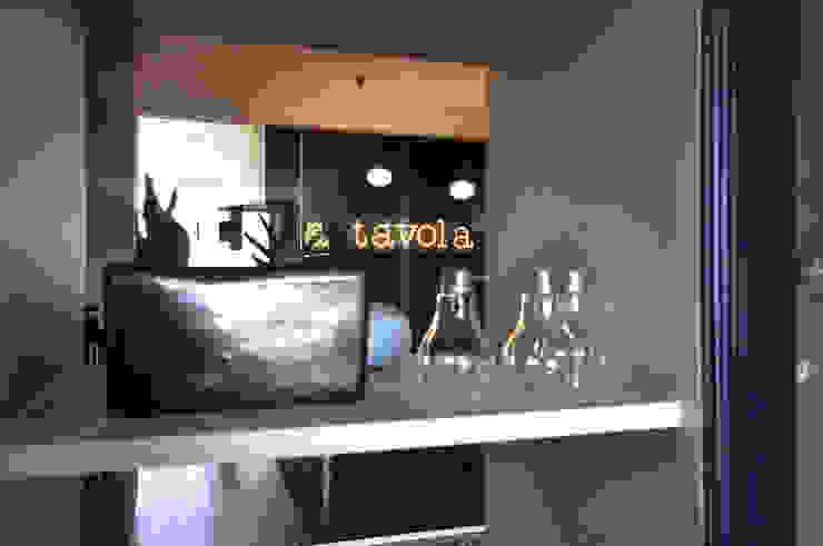 APPARTEMENT PARIS XVI Salon moderne par Barbara Sterkers , architecte d'intérieur Moderne