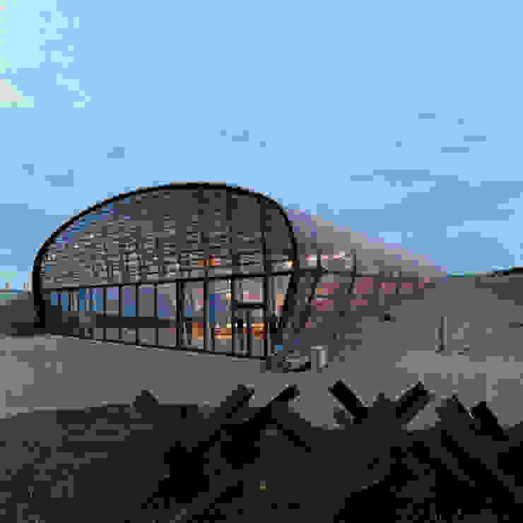 Museums by Barbara Sterkers , architecte d'intérieur, Modern