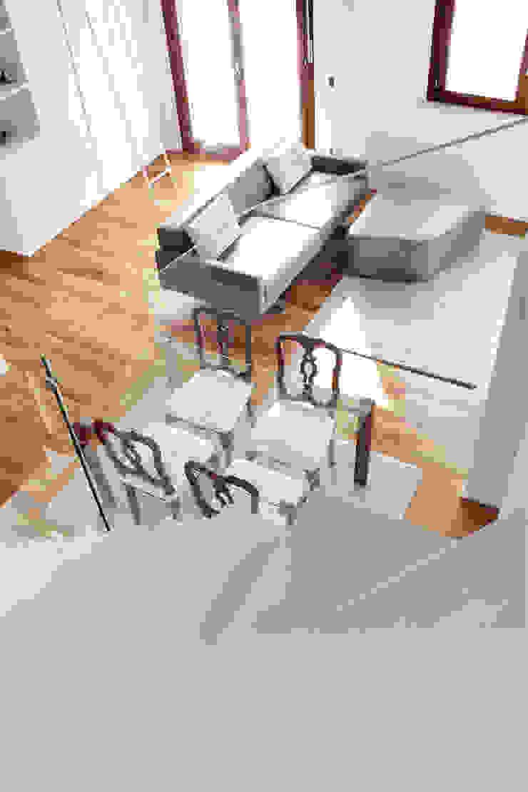 Barberini & Gunnell Maisons modernes