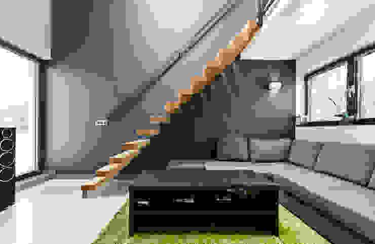 ENDE marcin lewandowicz Living room