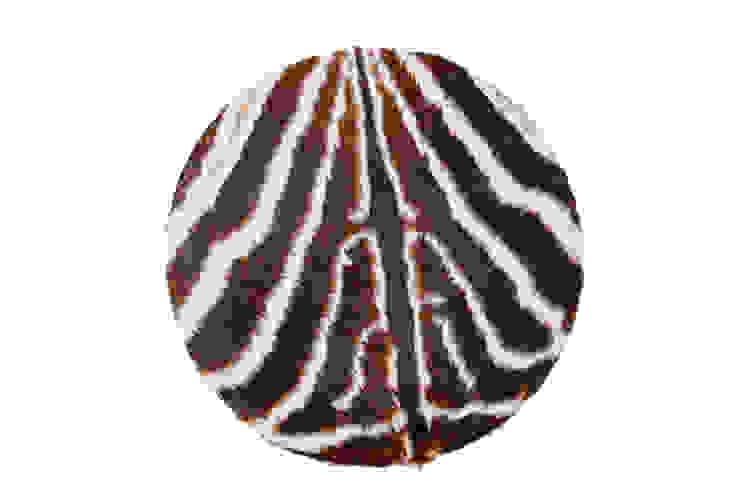Zebra Table: modern  by From Africa, Modern