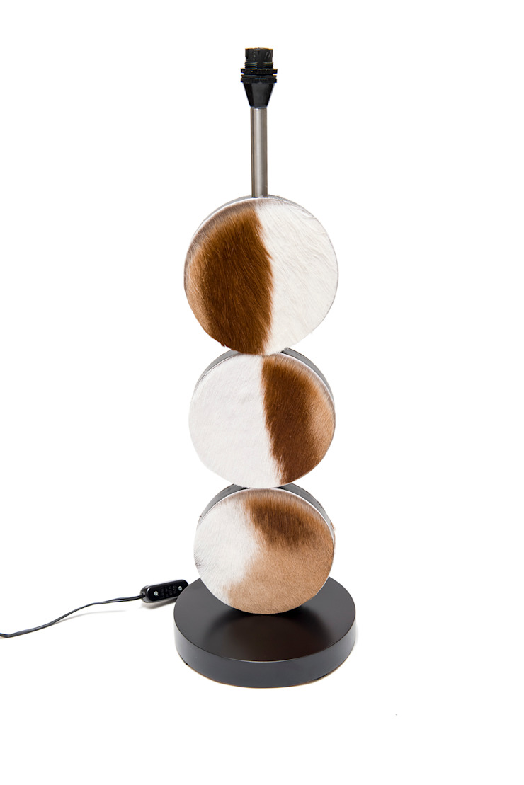 Springbok Lamp Stand: modern  by From Africa, Modern