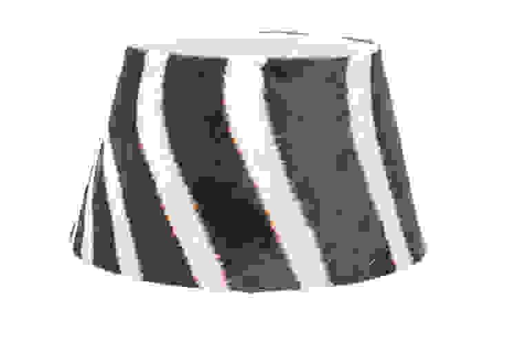 Zebra Lamp Shade: modern  by From Africa, Modern