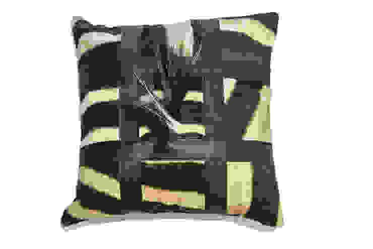Zebra Cushion: modern  by From Africa, Modern