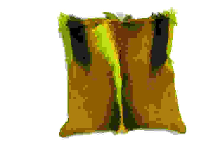 Springbok Cushion: modern  by From Africa, Modern