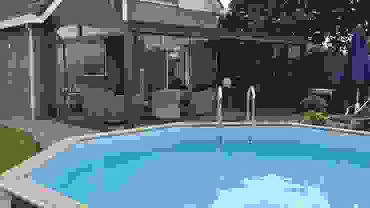 Mooieverandas.nl grootste veranda dealer van Nederland Moderne serres van Mooieverandas.nl Modern