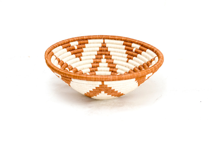 Basketware: modern  by From Africa, Modern
