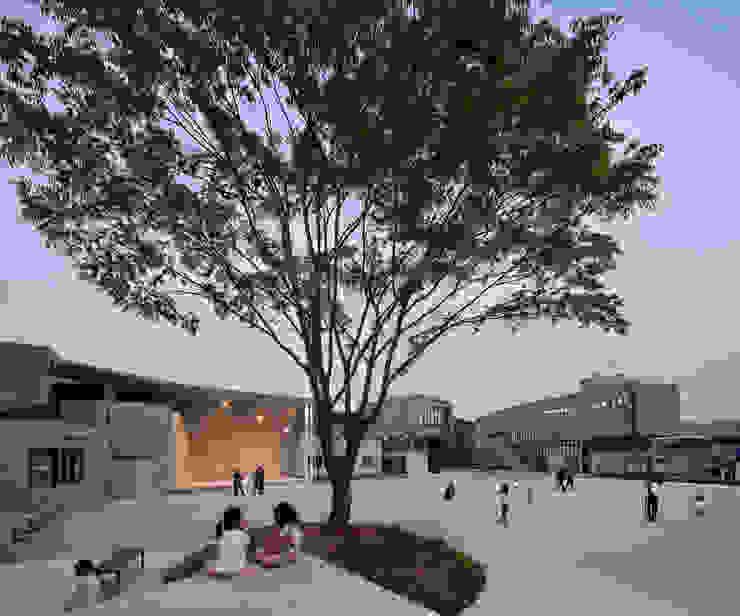 서천 [봄의마을] by VIDE architects, Associates INC