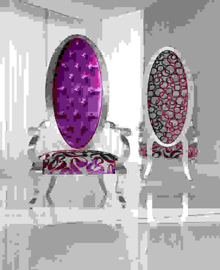 Art. 3319/A – Throne & Tables di BelloSedie Classico