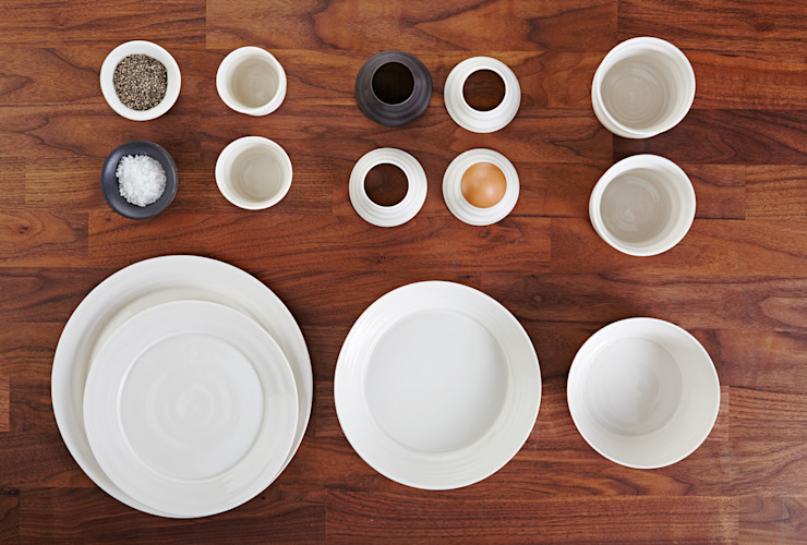 For The Table—Tableware range by Jo Davies Ceramics by Jo Davies Ceramics