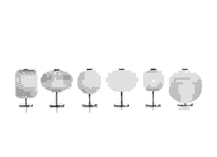 Arabesque lampada da tavolo di M.M. Lampadari Moderno