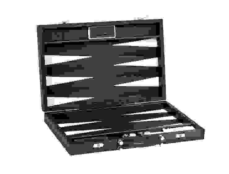 Backgammon Spiel von a cuckoo moment... Klassisch