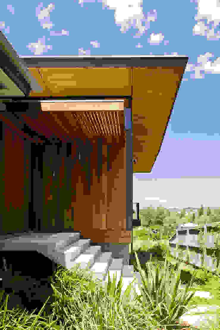 Project #1 CHROFI Casas de estilo moderno