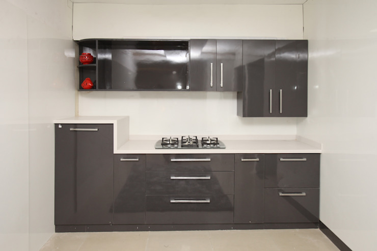 Classic Kitchen Project OMR: asian  by Classic Kitchen Pvt Ltd,Asian